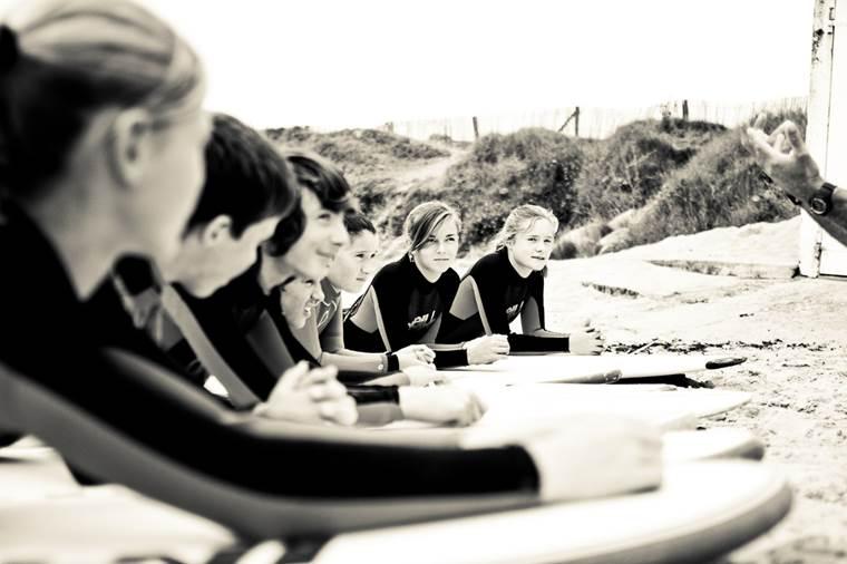 Surf-and-Rescue-School-Erdeven-Morbihan-Bretagne-Sud © N.LE COSSEC