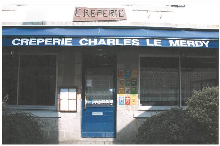 Creperie-Le-Merdy-Pont-Scorff-Groix-Lorient-Morbihan-Bretagne-Sud © Crêperie Le Merdy