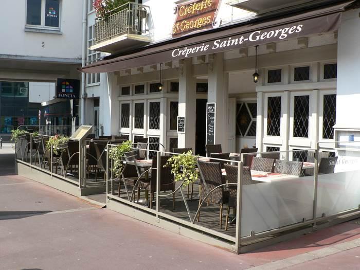 Creperie-St-Georges-Groix-Lorient-Bretagne-Sud © Crêperie St Georges