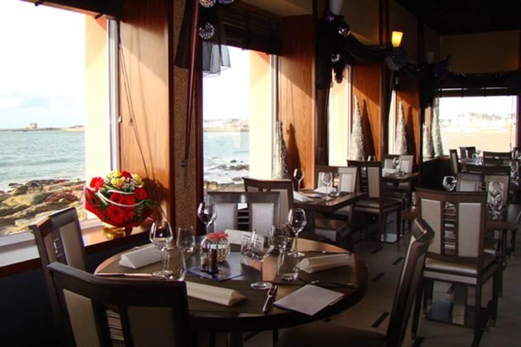 Restaurant-Casino-Quiberon-Morbihan-Bretagne-Sud ©