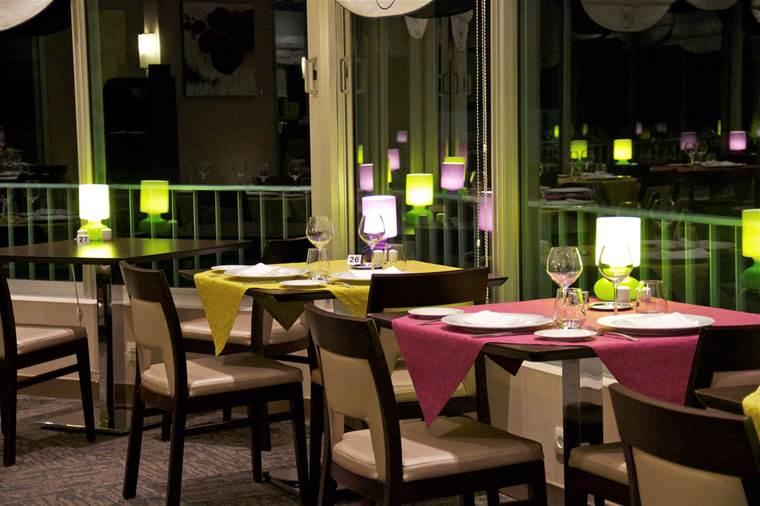 Restaurant Europa-Quiberon-Morbihan-Bretagne Sud © Restaurant Europa-Quiberon-Morbihan-Bretagne Sud