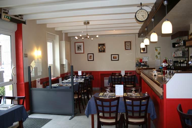 Restaurant-Fleur-de-sel-Languidic-GroixLorient-Morbihan-Bretagne-sud © fleur de sel