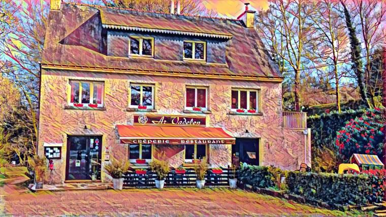 Crêperie-Ar-Vadelen-Bubry-Morbihan-Bretagne-Sud ©