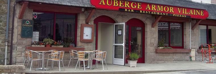 Restaurant Auberge armor vilaine-Peaule-Tourisme arc sud bretagne ©