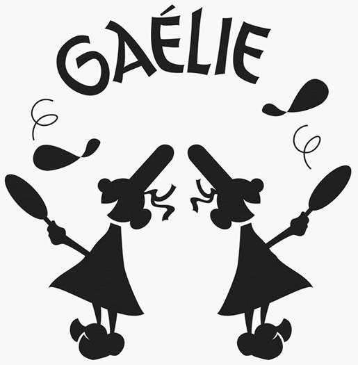 GAELIE - Bar-Restaurant-Creperie à Larré - Morbihan - Bretagne Sud © DIGUET-MAGRE