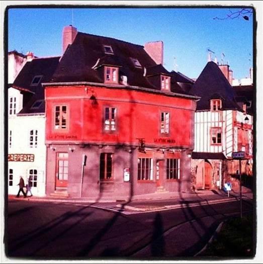 Restaurant-La-P'tite Souris-Vannes-Golfe-du-Morbihan-Bretagne sud ©