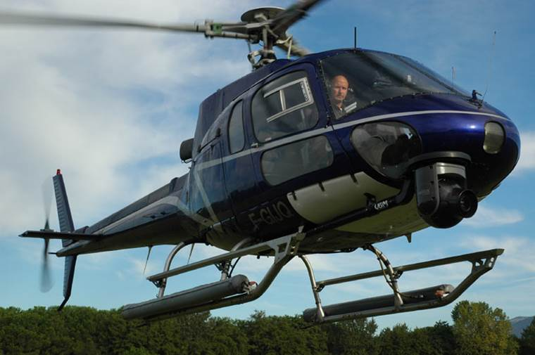 Bretagne Hélicoptère ©