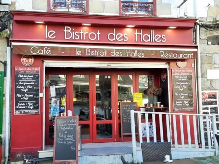 restaurant-bistrot-des-halles-auray ©