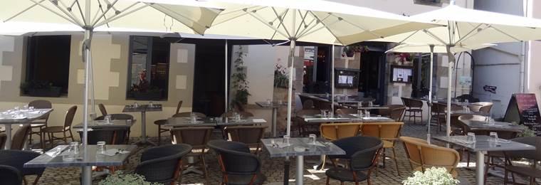 Restaurant Le Vieux Quartier - La Roche-Bernard ©