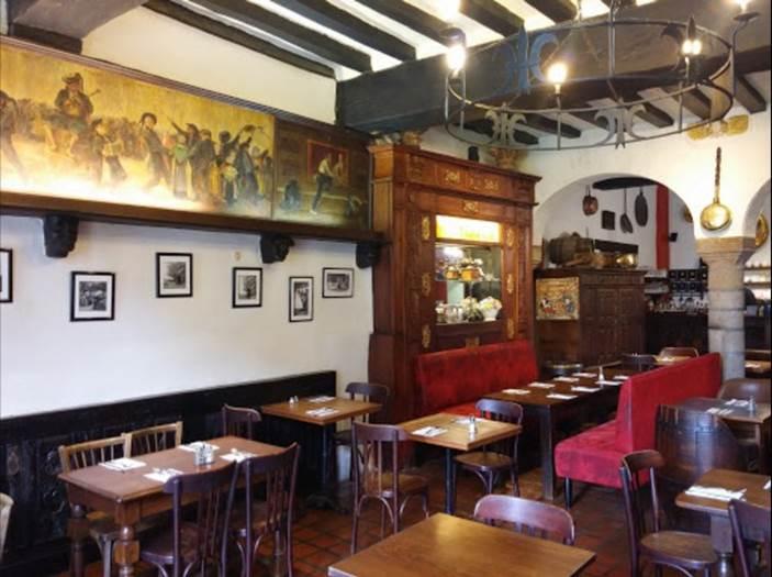 LE CAFE BRETON - Extérieur - Morbihan - Bretagne Sud © MADI
