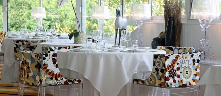 Restaurant-Le-Roi-Arthur-Ploërmel-Morbihan-Bretagne-Sud © Restaurant Le Roi Arthur
