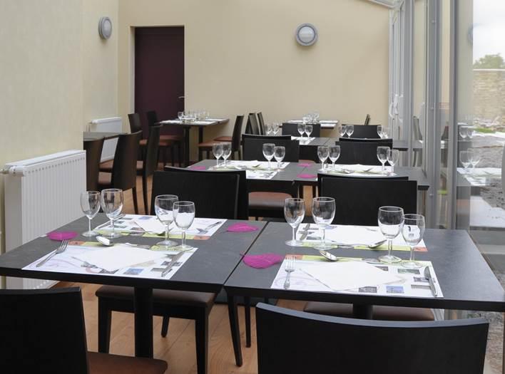 Hotel-Restaurant-LaCroixdOr-LeFaouet-Pays-Roi-Morvan-Morbihan-Bretagne-Sud © Suzanne MORO