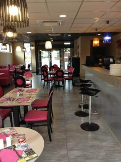 Restaurant Pizzeria Buona Sera © otac