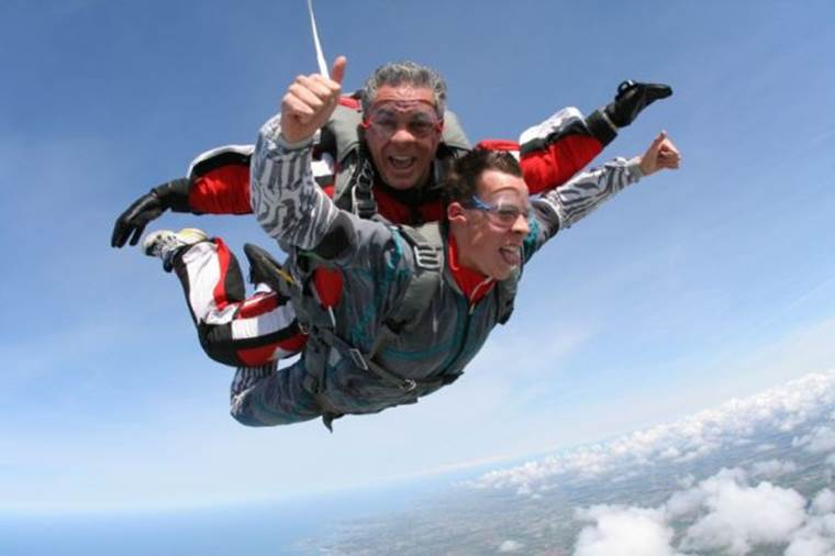 speedair-parachutisme-ploemeur-groix-lorient-morbihan-bretagne-sud © Speedair Parachutisme