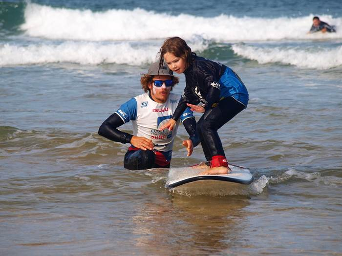 Belle Ile Surf Club ©