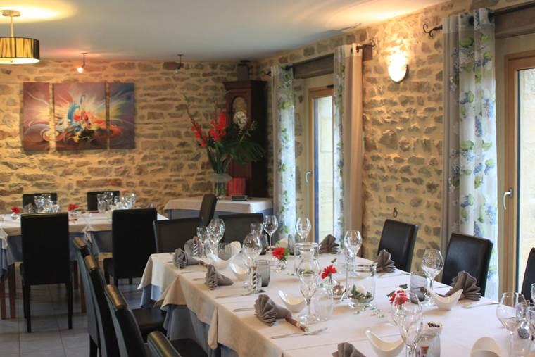 Restaurant-L'Hortensia-Theix-Noyalo-Presqu'île-de-Rhuys-Golfe-du-Morbihan-Bretagne sud © L'Hortensia