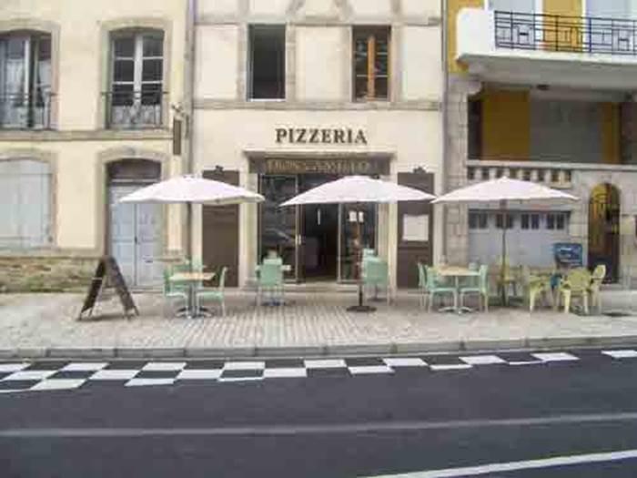 Restaurant le don Camillo ©