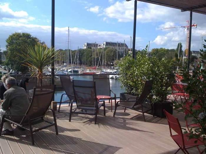RESTAURANT A L'AISE BREIZH CAFE-Morbihan-Bretagne-Sud ©