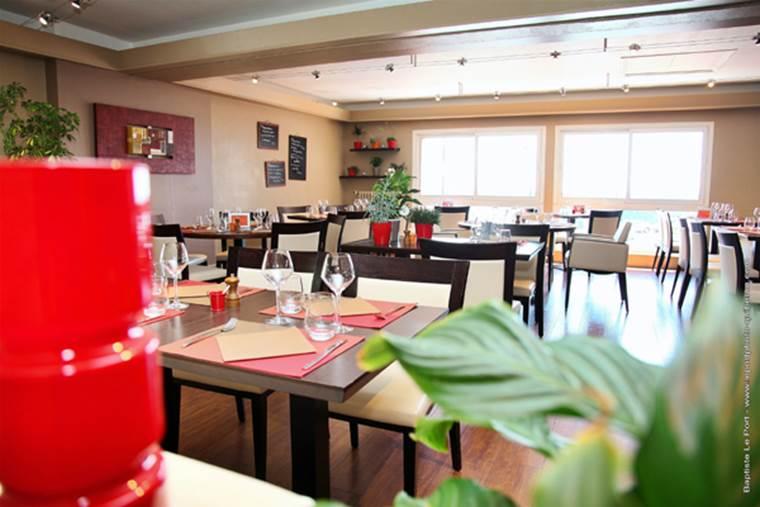 Restaurant les Galets du Port Quiberon-Morbihan-Bretagne Sud © Restaurant les Galets du Port