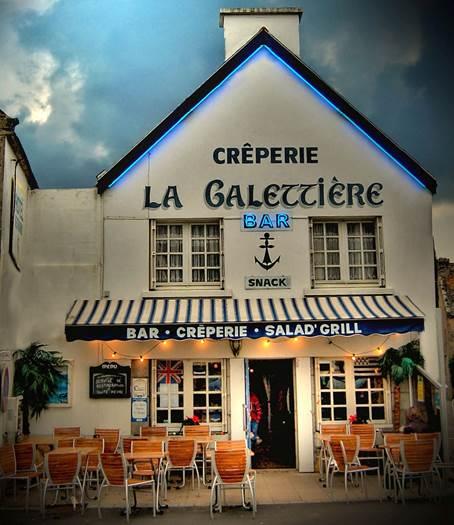 La Galettière © La Galettière