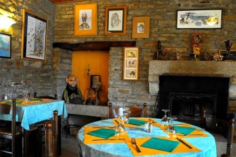 Crêperie Restaurant les Korrigans-Plumelec-Morbihan Bretagne sud ©