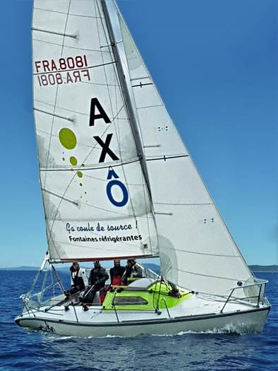 Ar-Bir-sailing-La-Trinite-sur-Mer-Morbihan-Bretagne-Sud ©