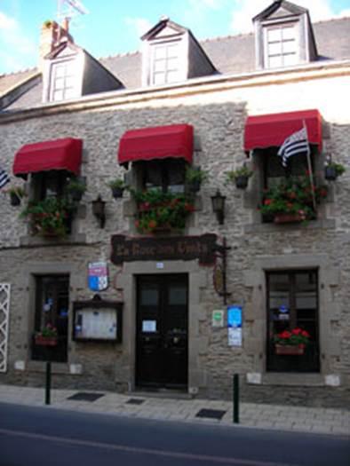 Restaurant-La-Rose-des-Vents-Sarzeau-Presqu'île-de-Rhuys-Golfe-du-Morbihan-Bretagne sud © La Rose des Vents