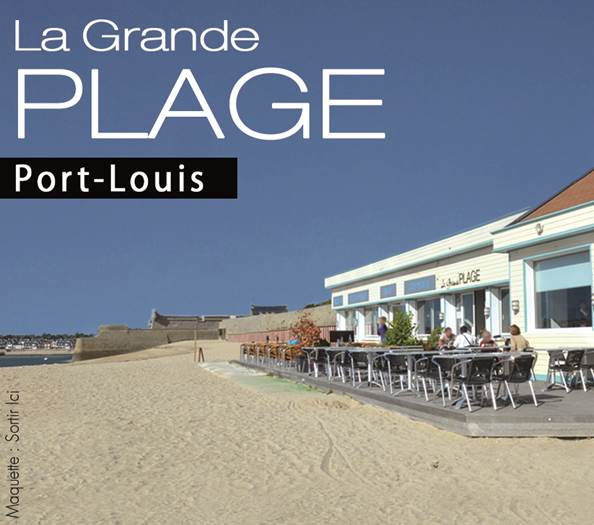 restaurant-La-Grande-Plage-Port-Louis-Groix-Lorient-Morbihan-Bretagne-sud © La Grande Plage