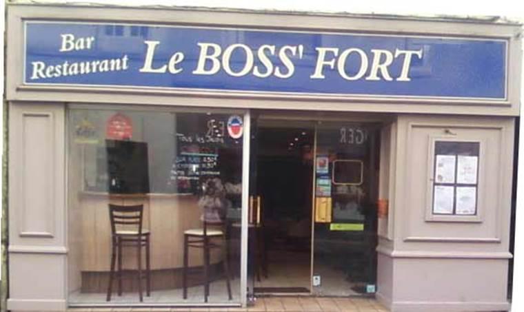 Restaurant-Le Boss'fort-vannes-morbihan-sud ©