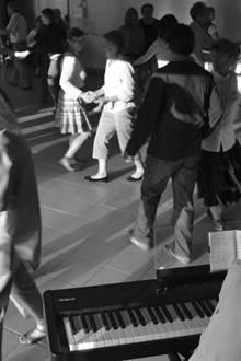 Atelier Keili - Danses traditionnelles