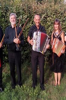 Fest Noz avec Diskuizh et initiation danses bretonnes