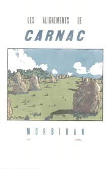 Exposition La Préhistoire s'affiche - Carnac