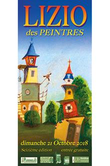 16ème édition du Lizio des peintres