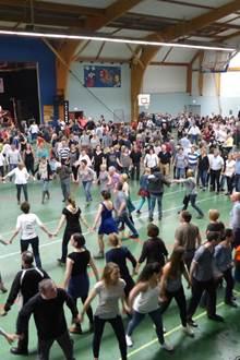 Fest Noz des 20 ans de Tal Er Mor
