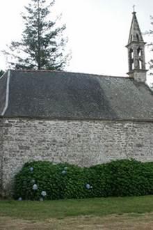 Pardon et fêtes de Saint-Guénolé à Priziac