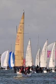 Coupe Ile de France à la mer