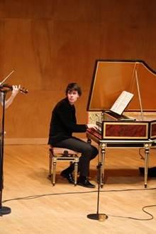 Concert Les Milles Musicaux : le Consort Ensemble