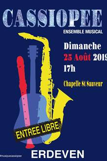 Concert Cassiopee