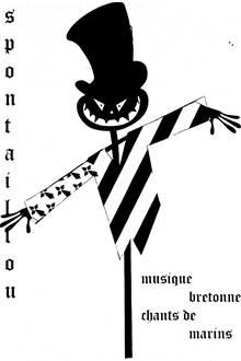 Concert de musique bretonne d'Août