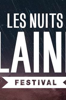 Festival Les Nuits Vilaines