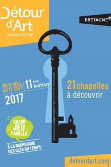 Détour d'Art 11e édition