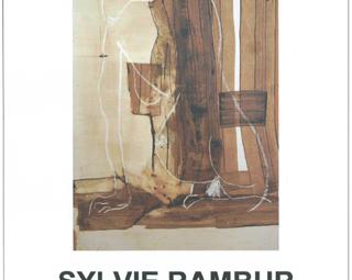 Expo Sylvie Rambur © Sylvie Rambur