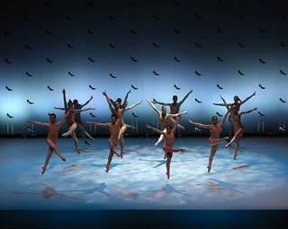 Cendrillon-Malandin Ballet Biarritz-vannes-golfe du morbihan-bretagne sud ©