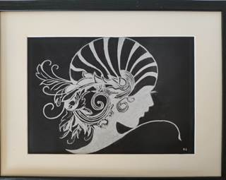 Exposition de peintures et sculptures - Arradon - Golfe du Morbihan - Bretagne Sud ©
