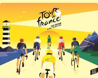 tour-france ©