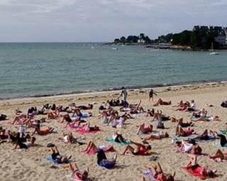 pilate-la-trinite-sur-mer ©