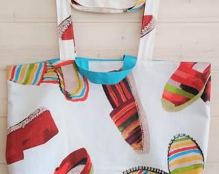 Ateliers créatifs couture ou tricot-Quiberon-Morbihan-Bretagne Sud © Pâquerette et Coccinelle