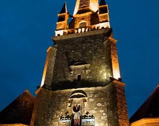 concert église - Carnac - Morbihan Bretagne Sud ©