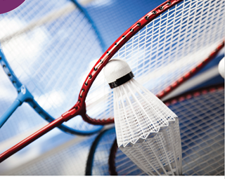 A la découverte du Badminton-Quiberon-Morbihan-Bretagne Sud © Ville de Quiberon