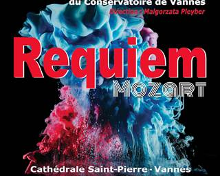 Concert de requiem de Mozart - vannes - golfe du morbihan - bretagne sud © @embruns